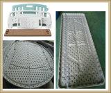 Plastikstrangpresßling-Schlag-formenmaschine
