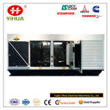 Perkins-leiser elektrischer Dieselenergien-Generator (7-1800kW)