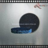 Стеклоткань подпирая истирательный диск Clean&Strip