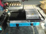 Parrilla eléctrica resistente Bg-813 de la eficacia alta