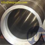 316 soldó el tubo del cilindro hidráulico para la maquinaria de envasado