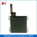 LCD van de grafiek Module, de Punten van het Radertje 132*64 met het Frame van het Metaal