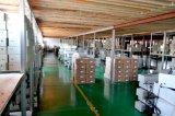 Utilisation de laboratoire de centrifugeuse de douze tubes
