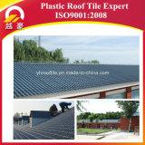 PVC南アメリカの市場のためのプラスチックスペインの屋根瓦