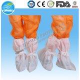 Устранимая водоустойчивая предусматрива ботинка с покрынным CPE/крышкой ботинка дождя
