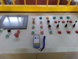 Presse hydraulique semi-automatique professionnelle de presse de bidon en aluminium