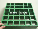 Productos de la fibra de vidrio Grating/FRP Grating/GRP/FRP