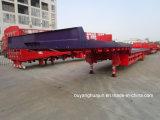 가벼운 반 평상형 트레일러 트레일러 16 미터