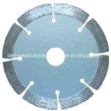 il diamante di taglio di acutezza di 120mm la lama per sega per le mattonelle di ceramica
