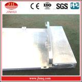 laminato esterno ad alta pressione di spessore di 6mm per il rivestimento della parete