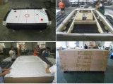 Профессиональная таблица хоккея воздуха с электронным бомбардиром для сбывания