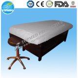 Устранимая Nonwoven крышка кровати с эластиком