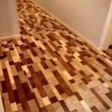 Vloer van het Cement van het Metaal van de Dekking van het tapijt de Opgevulde Opgeheven