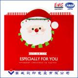 Zoll Wholesales Einkaufen-Geschenk-Verpackungs-Firmenzeichen gedruckten Packpapier-Beutel