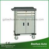 Hilfsmittel-Schrank-/Aluminiumlegierung-Hilfsmittel-Kasten Fy-803A