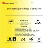 Striscia dell'UL Epistar SMD 5050-60 LEDs/M IP43 LED