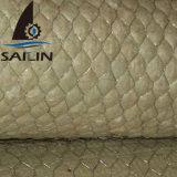 Sailinは建築材料のための六角形の金網に電流を通した