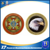供給のギフトのための最上質のカスタム記念品の挑戦硬貨