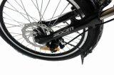 E-Bicyclette 20inch se pliante neuve chaude avec la lumière avant de Spanninga