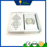 luz de calle de 50W LED Apple