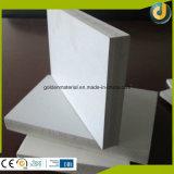 良質白いPVC泡のボード/建物のテンプレート