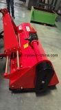 Косилка пущи трактора Efgch с бортовым гидровлическим переносом для сбывания