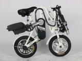 карманн 14inch складывая электрический велосипед e с весом 16kg