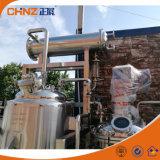 Экстрактор травы топления пара 100L миниатюрные и система блока концентратора