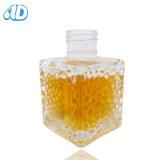 Bottiglia di vetro quadrata 100ml del diffusore dell'aroma