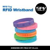 Hf плавая водоустойчивый франтовской Wristband RFID