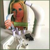 Cepillo facial de limpiamiento profundo profesional de la despedregadora del cepillo de la cara