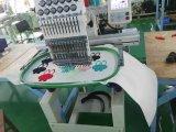 ベストセラーの単一ヘッド12カラーは刺繍機械をコンピュータ化した