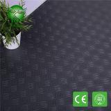 Azulejos de suelo autos-adhesivo del vinilo, azulejo de suelo auto-adhesivo del vinilo del PVC