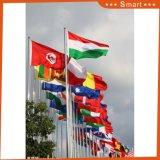 Bandeira da qualidade para atividades ao ar livre