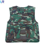 Camouflage Militaire Bullet Proof Vest Body Armor