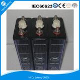 Batterie d'UPS/batterie industrielle/batterie rechargeable Gnz20 (1.2V20Ah) pour l'UPS