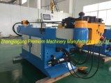 Machine à cintrer de pipe de cuivre automatique de Plm-Dw18CNC pour le diamètre 15mm
