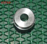 Hohe Präzision CNC-maschinell bearbeitenEdelstahl-Teil für elektronisches Gerät