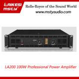 Усилителя цены 150W Ahuja усилителя La200 усилитель силы профессионального DJ профессиональный