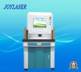 Beste verkaufende UVlaser-Markierungs-Maschine mit hoher Leistungsfähigkeit