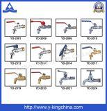 금관 악기 팔꿈치 연결 압축 관 이음쇠 (YD-6052)