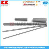 Gringed e broca Polished Rod do carboneto de tungstênio