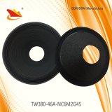 15inch PAのスピーカーの試供品はペーパー円錐形を分ける
