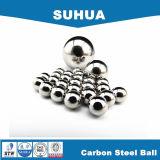 billes d'acier du carbone de 7.938mm pour le rideau