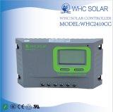 10-40 controlador solar da carga do USB LCD do ampère para o sistema de energia solar