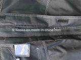 신규 작업 한 벌 테이프 솔기 안전 방수 Mens 폭격기 재킷