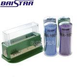 Aplicadores micro dentales disponibles coloridos de Azdent