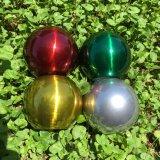 사탕 효력 투명한 색깔 분말 코팅