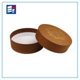 Tubo de papel para embalaje de caramelos y chocolate