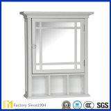 Espejo personalizado de la ventana de Frameless modificado para requisitos particulares de la alta calidad con precio competitivo